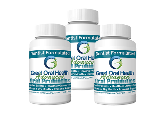 Buy 3 for FREE SHIPPING! Special OFFER on our STRAWBERRY/VANILLA Oral Probiotics–Product Expires End of 2018