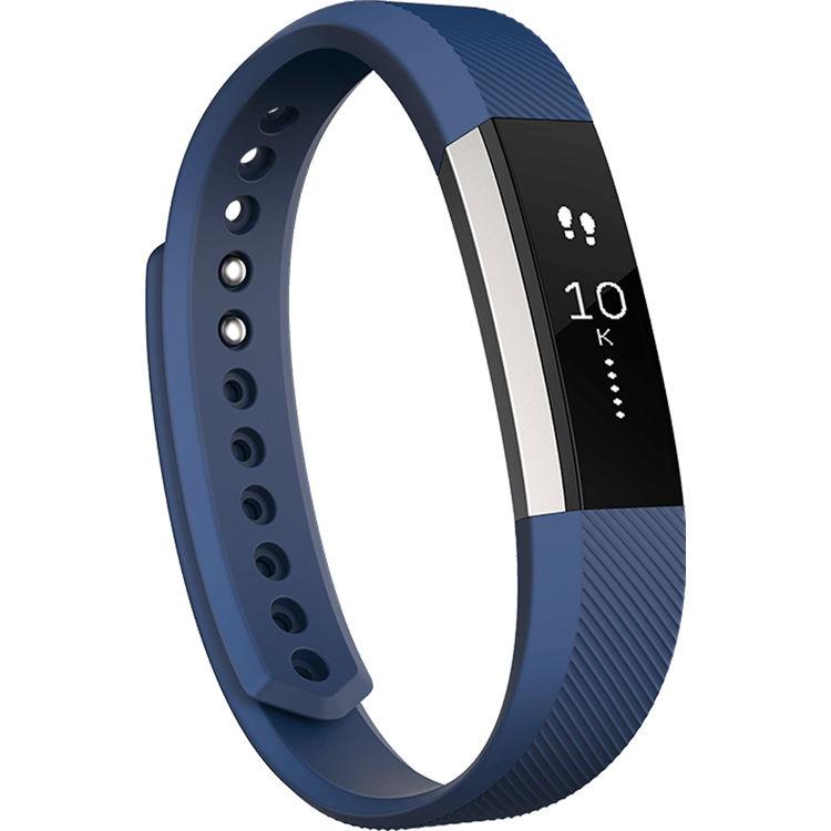 Fitbit Alta Blue