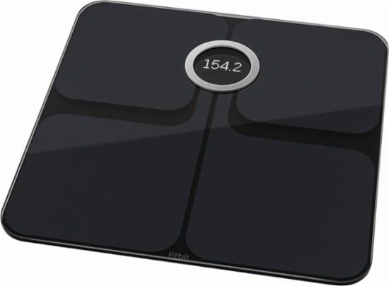 Fitbit Aria 2 Black