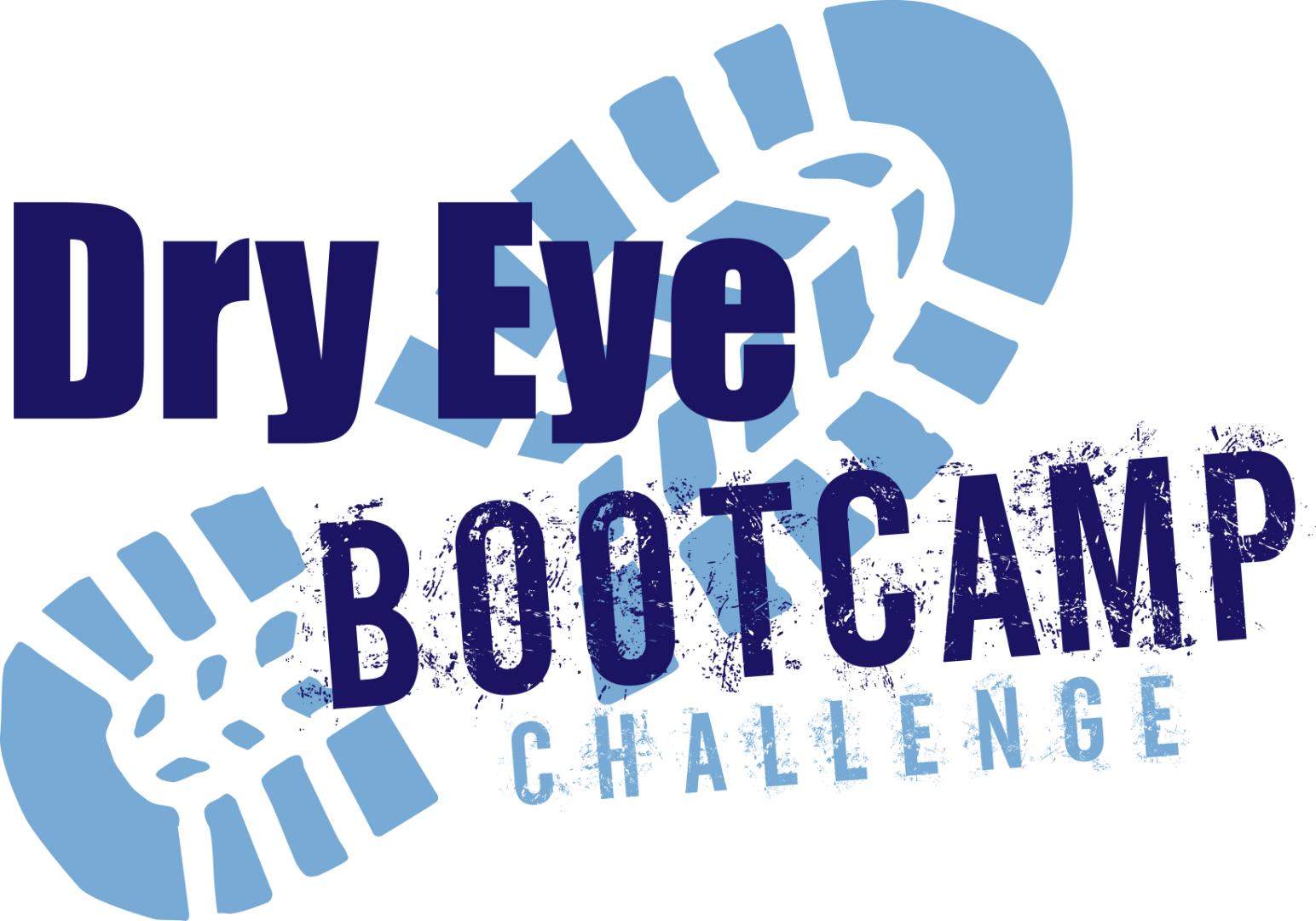 Free 7-Day Dry Eye Bootcamp Challenge