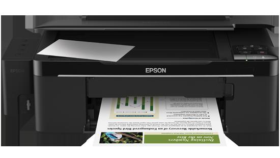 Printer awet