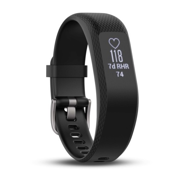 Vivosmart 3 Fitness Tracker black