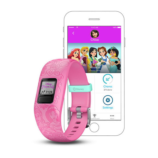 Vivofit JR 2 princess