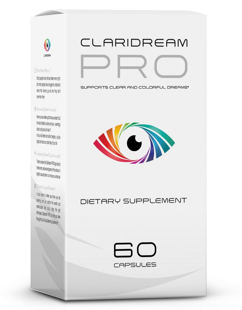 Claridream PRO - Clear and Colorful Dreams  Tonight