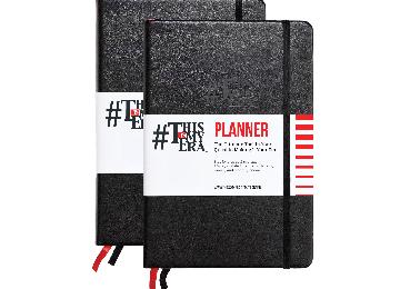 #ThisIsMyEra Planner 2 pack