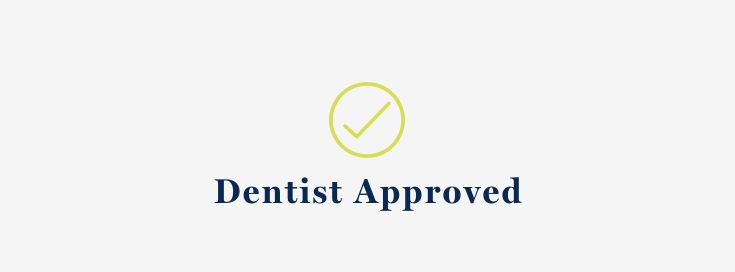 Dentist Approved