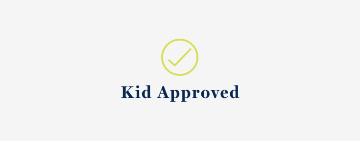 Kid Approved