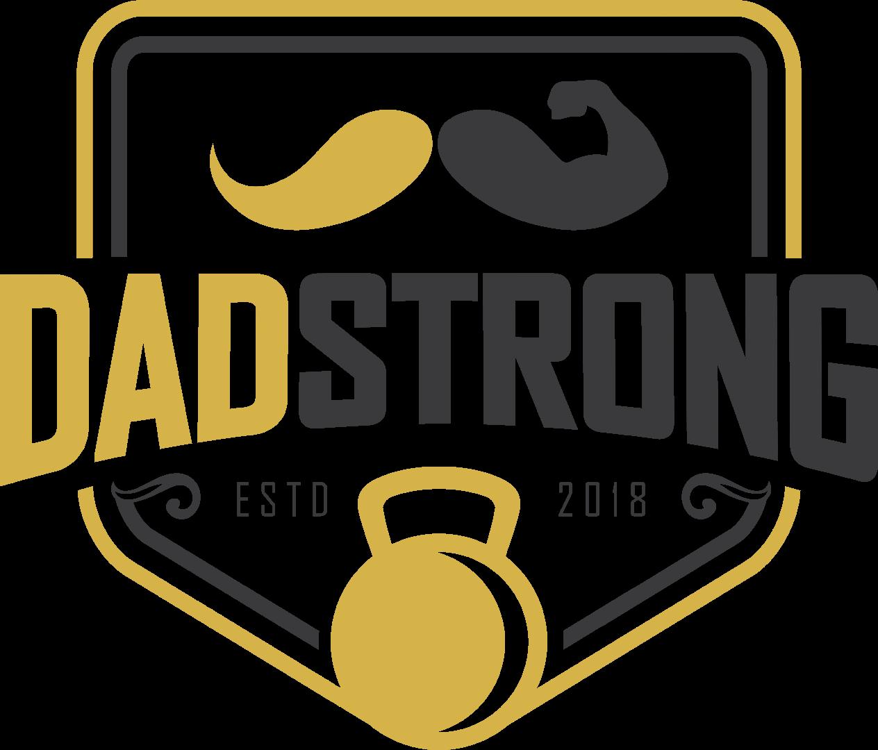 Dadstrong Logo