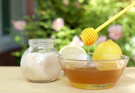 Honing en Suiker