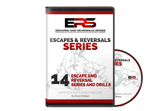 Escapes & Reversals Series