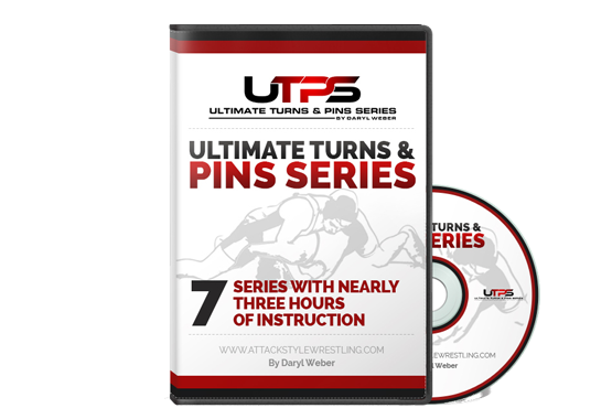 Ultimate Turns & Pins Series