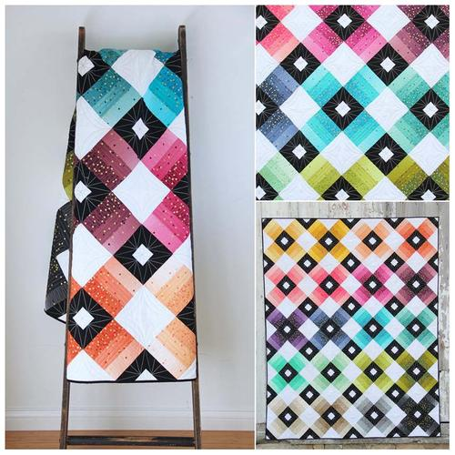 Quilt Patterns and Kits