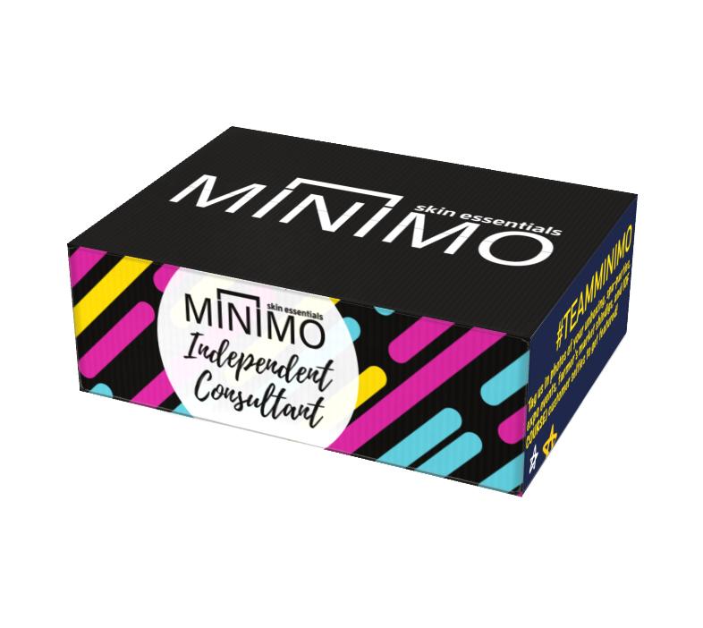 My Minimo distributor