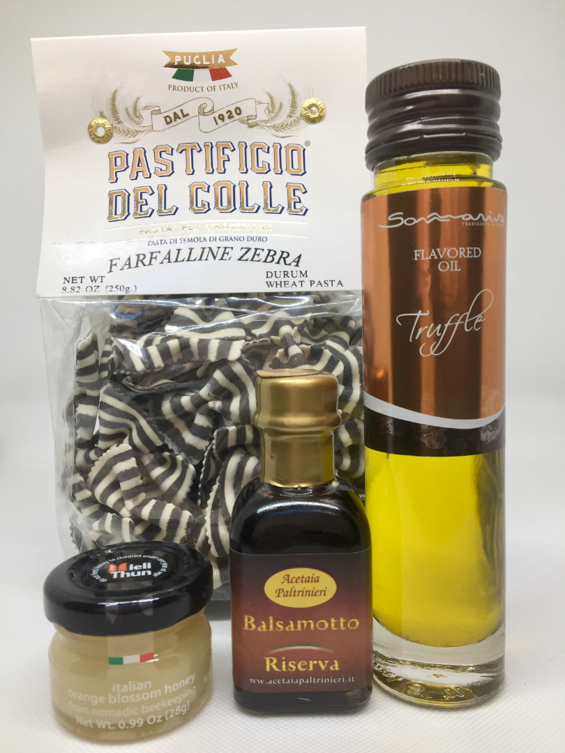 Italy de Luxe Bundle - Save 10%