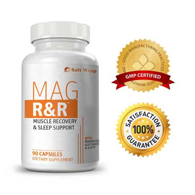 Mag R&R refund policy