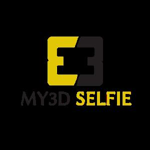 My3dselfie logo
