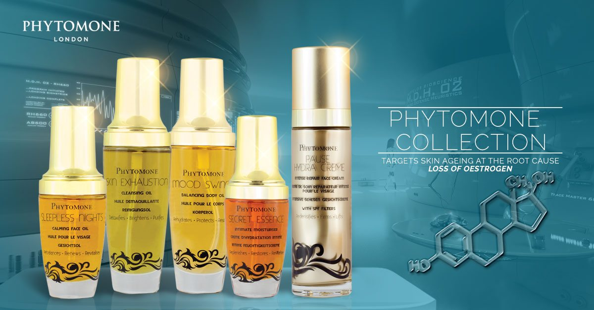 Phytomone Collection
