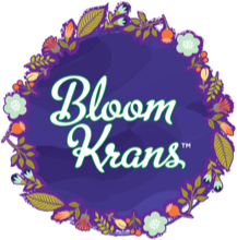 Bloom Krans Logo