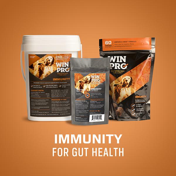 WINPRO Immunity