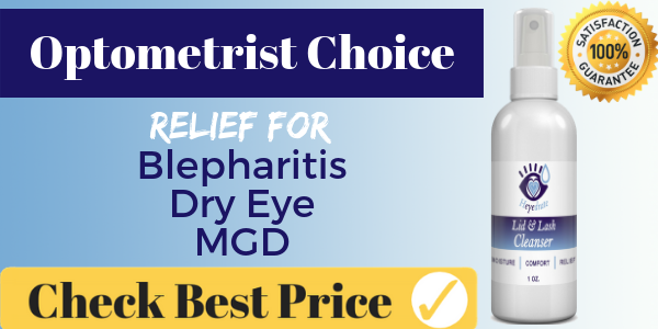 Heyedrate Eyelid and Eyelash Cleanser