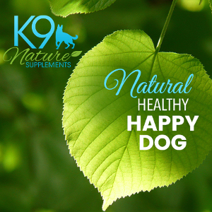 k9 nature supplements mission