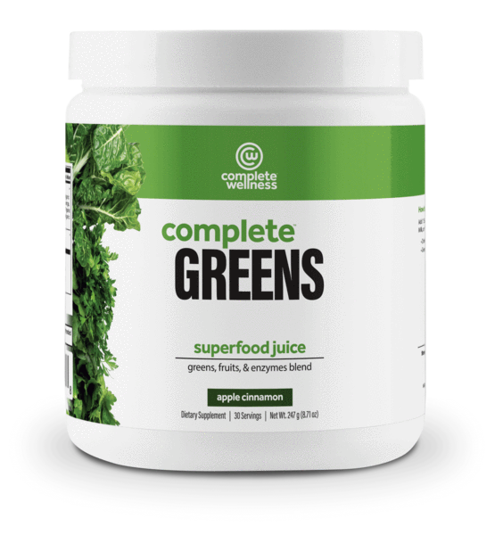 Complete Greens