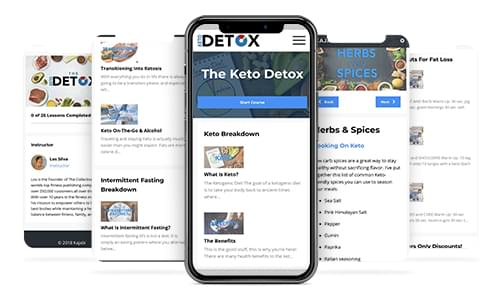 Keto Detox