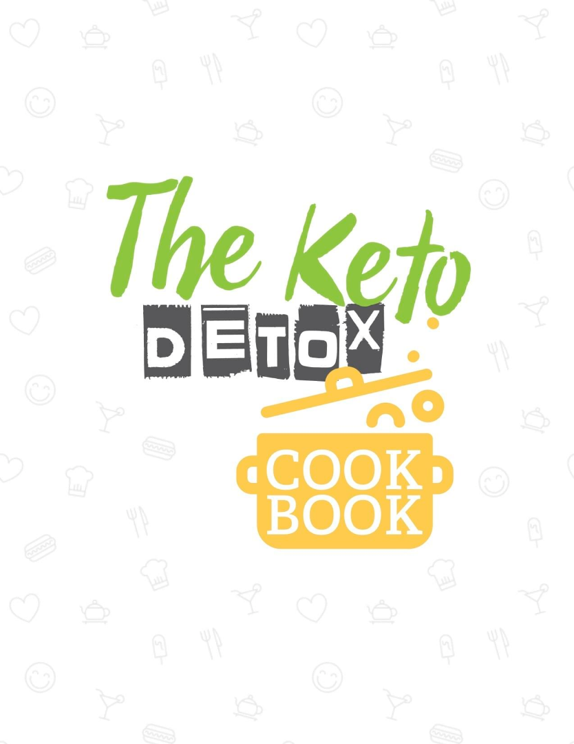 The Keto Detox Cookbook