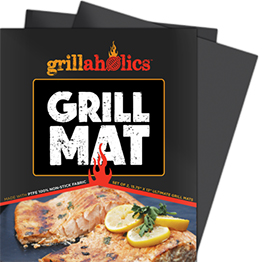 Grill Mat 2-Pack