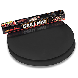 Grill Mat Round
