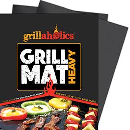 Grill Mat Heavy