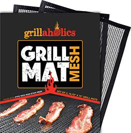 Grill Mat Mesh