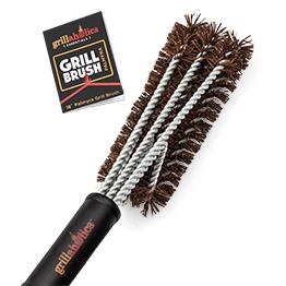 Essentials Grill Brush Palmyra