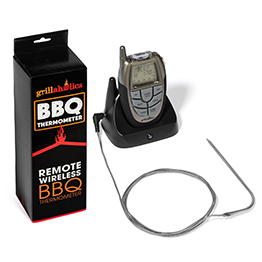 BBQ Thermometer (Discontinued)
