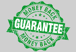 AllTypeSupply.com MONEY BACK Satisfaction Guarantee Safe Shopping Feel Secure