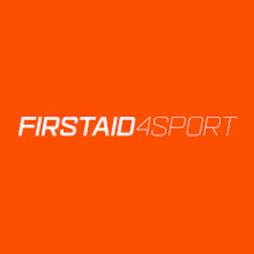 firstaid4sport logo
