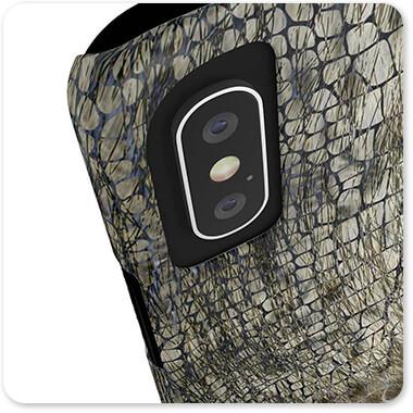 Animal Patterns Collection v1.3 - Slim Cell Phone Case Leopard, Tiger, Zebra, Cheetah, Snake print patterns