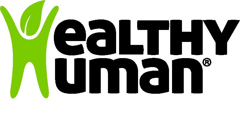 healthy human logo