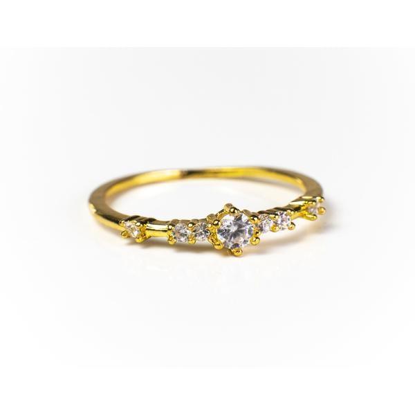 Emma Vintage Ring