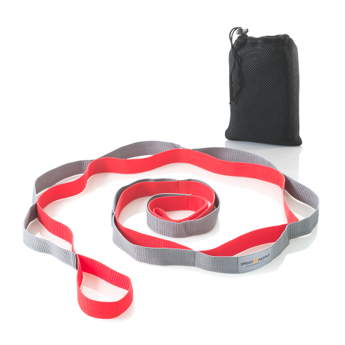Stretching Strap Red