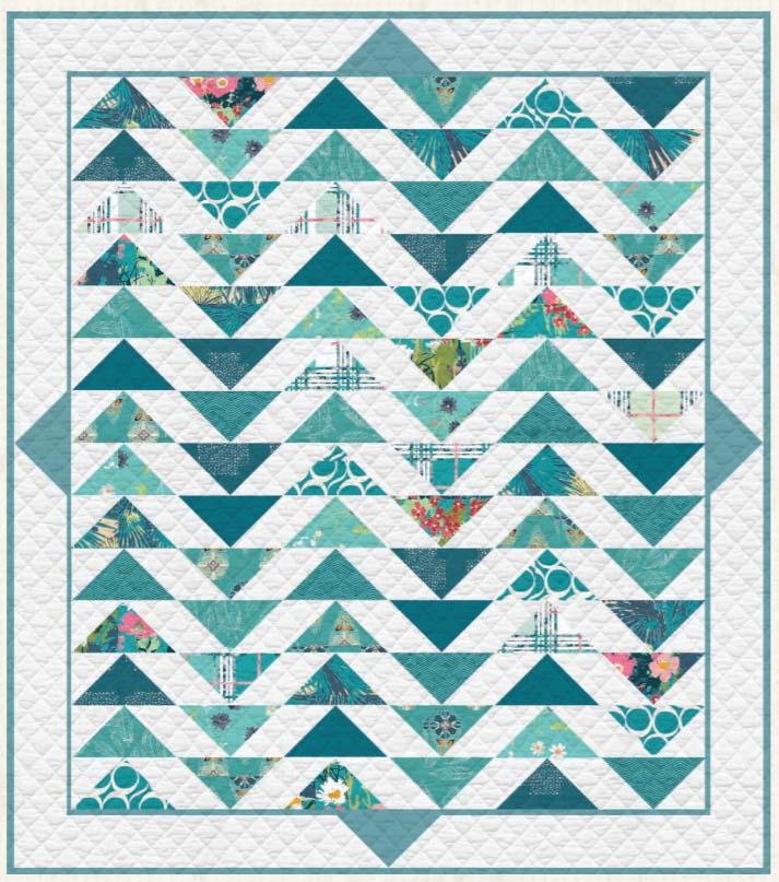 Plenum Pattern