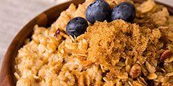 Maple Grove Oatmeal