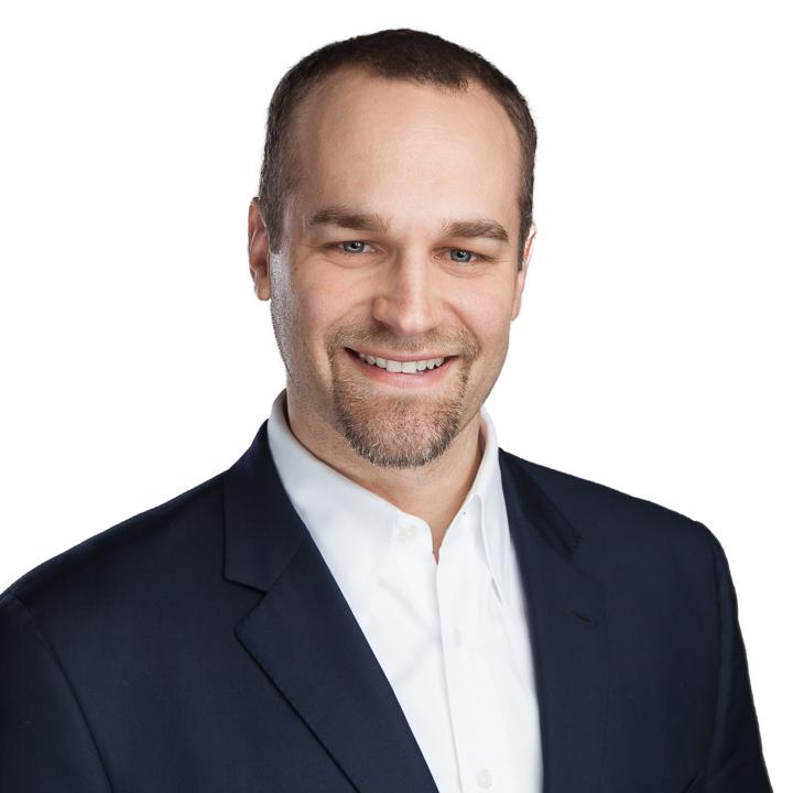 Tyler Andrews, CEO PoE Texas