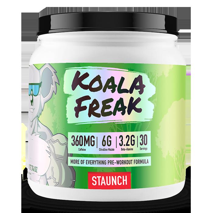 Koala freak pre