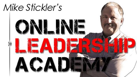 Leadership Academy | RaiseYourVision.com