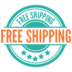Free Shipping at The Rusty Marquee