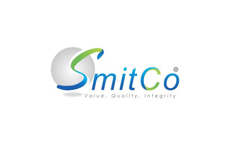 SmitCO Logo