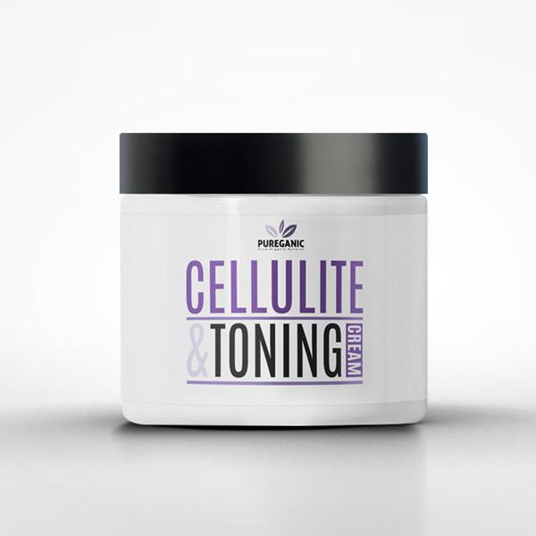 Pureganic All Natural Tummy Tightening Cream