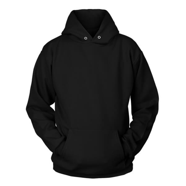 Sizing Measurements Charts - Apparel - Hoodie