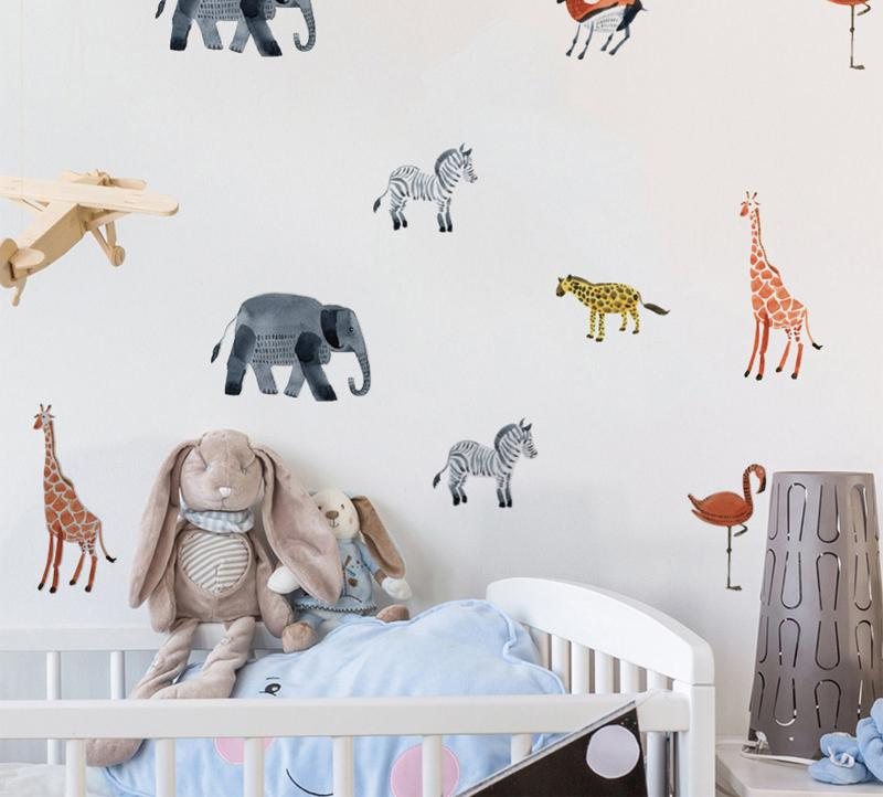 https://mimi-bear.com/products/safari-wall-stickers